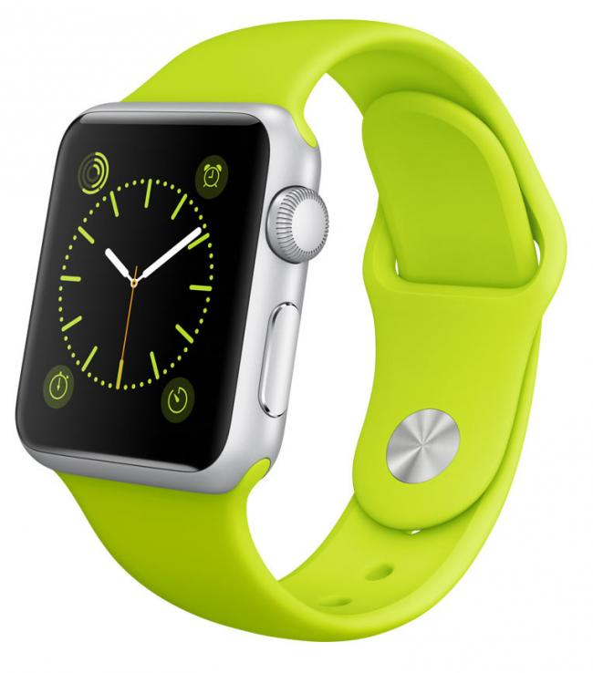 apple watch-whimed