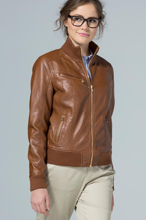 183bccb6, chaqueta de piel, courteney cox