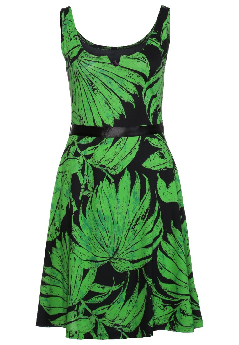 7eef2a49, vestido verde, verde, tendencia otoño, tendencias 2016, vestido, desigual, comprar marcas, whimed