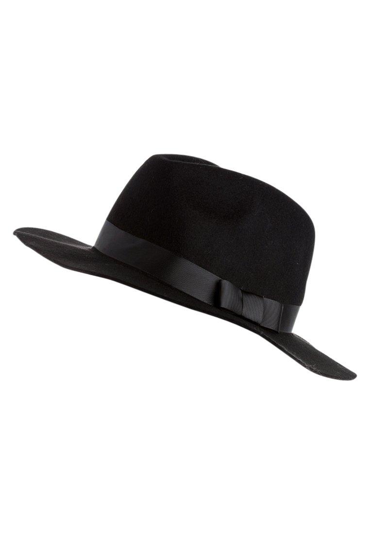 accesorios mujer, ropa mujer, tienda online moda mujer, sombrero, negro, whimed.com