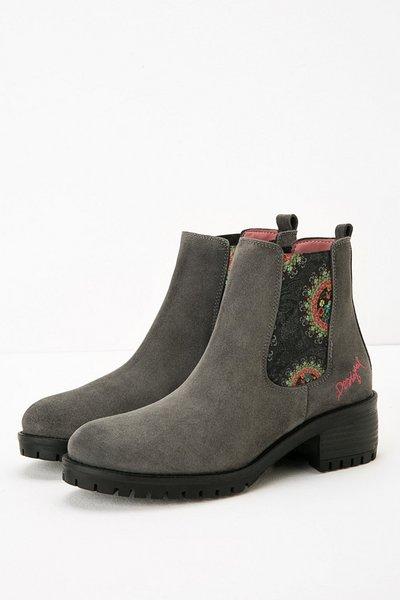 b0323658,desigual-woman-botines-negros-de-estilo-militar-charly, comprar marcas online, desigual, whimed