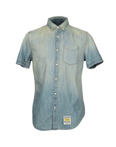 f0eb11d7, superdry, camisa vaquera hombre, comprar superdry online