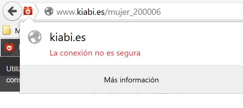 No-SSL
