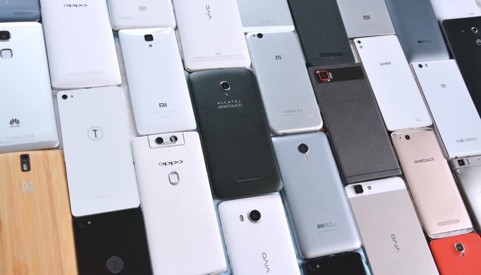 smartphones chinos baratos huawei meizu xiaomi